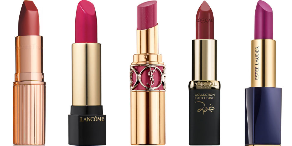 Unique Lipsticks