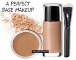 Perfect Make Up Base