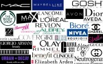 Favorite Makeup Brands