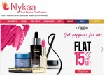 Nykaa Makeup Stores Online