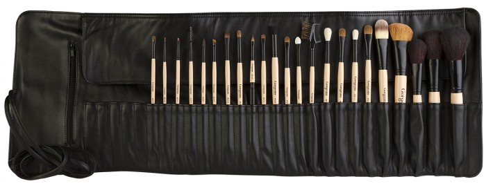Complete Professional Makeup Brushes