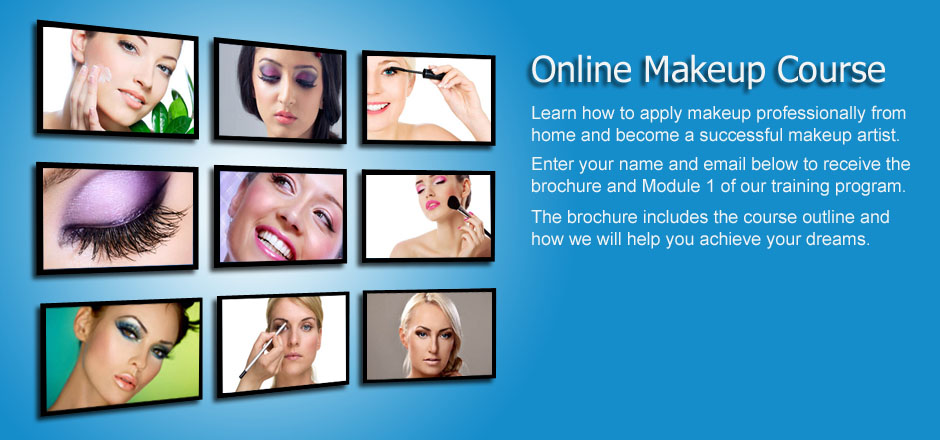 Free Online Makeup Training Makeupview Co